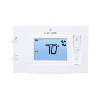 80 Series Thermostats Climate