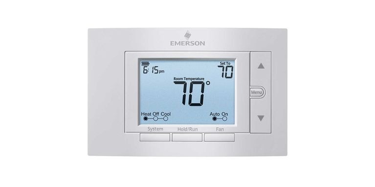 Thermostat Manuals For White Rodgers Sensi Emerson Us