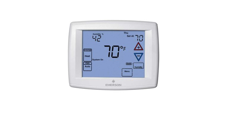 Emerson Digital Thermostat Wiring Diagram from climate.emerson.com