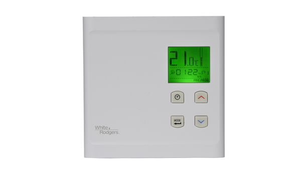 digital baseboard double-pole thermostats