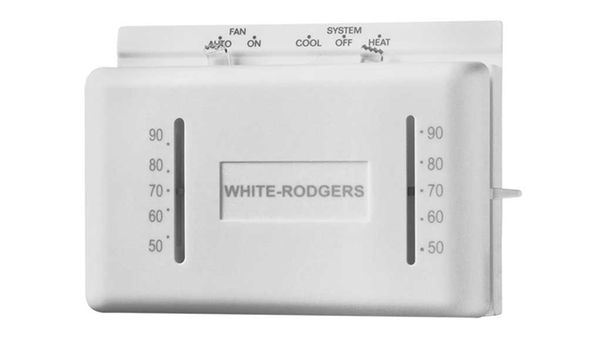 Thermostat Manuals White Rodgers Emerson