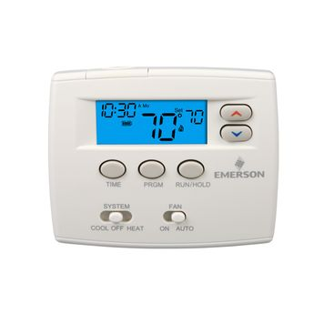 "Blue™ Series 2"" Thermostats 