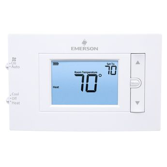 1F83C-11NP, 80 Series™ Thermostats | Climate