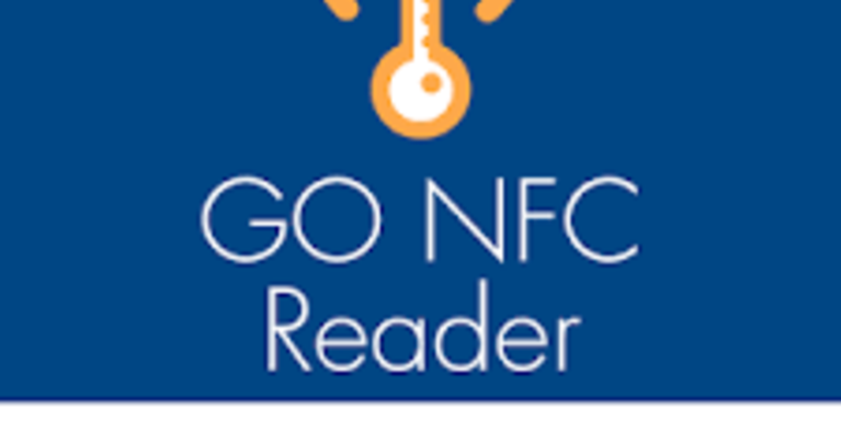 GO NFC Pad Reader Software & Mobile Apps | Emerson US