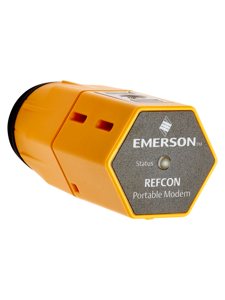 REFCON Portable Modem | Emerson GB
