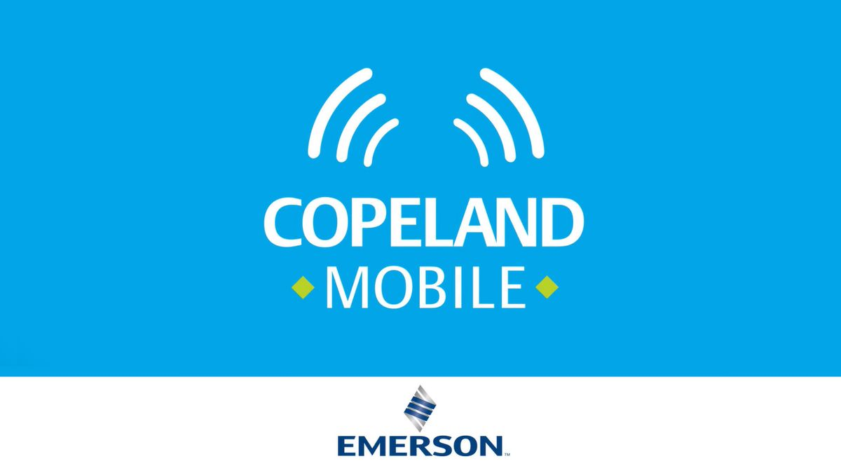 HVACR Mobile Apps | Emerson US