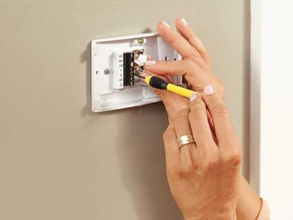 Emerson Smart Thermostat Wiring Diagram